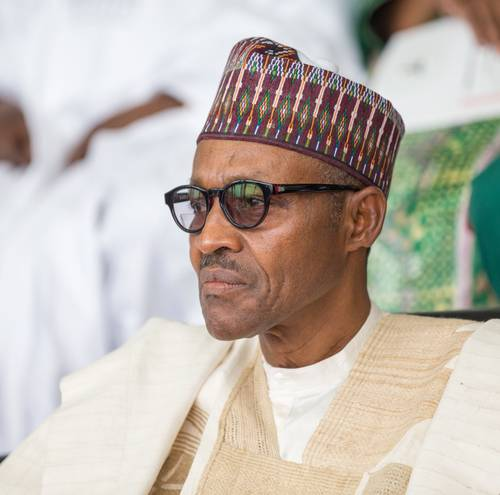 Buhari Should Say Something About CBN Recruitment Scandal/