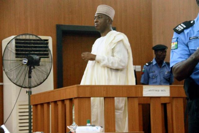 CCT Trial: What Is Good For Saraki Should Be Good For Tinubu