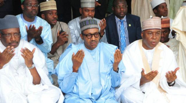Discriminatory Appointments against Non-Muslims in Nigeria/