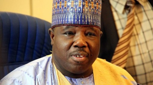 PDP zones Chairmanship to Sheriff's North-East as South-West produces Secretary