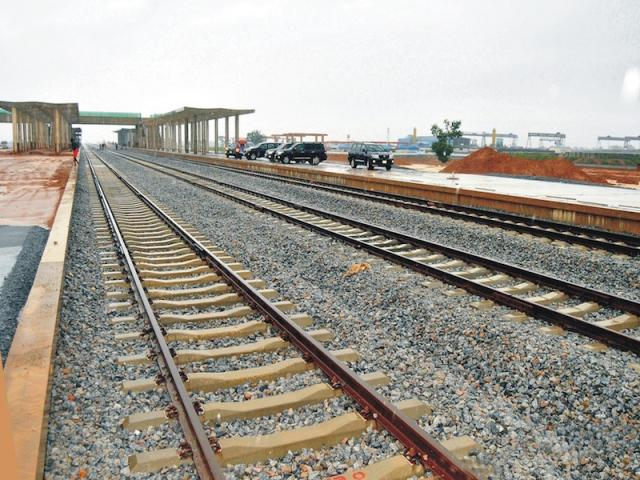 The 'Sinking' Calabar-Lagos Railway Scam.