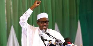 Buhari: Fighting An Effective Anti-Corruption War