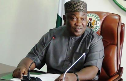 Ifeanyi Ugwuanyi, Fulani Herdsmen and the Return of Neighbourhood Watch