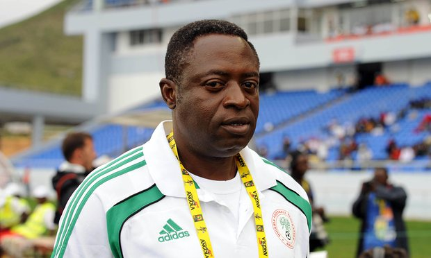 Shuaibu Amodu has died at the age of 58