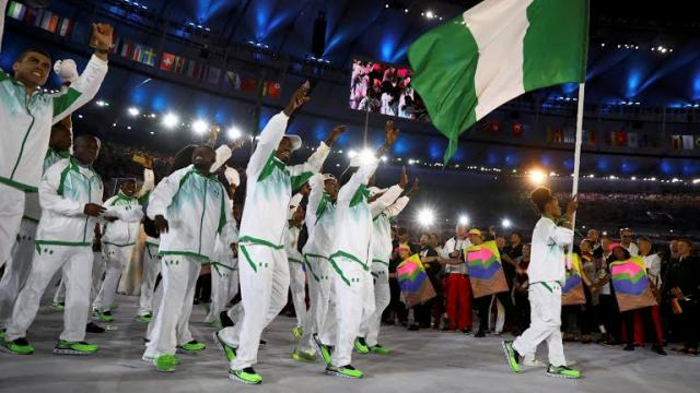 Olympic Games: Nigeria's Negation Of Its Potentials