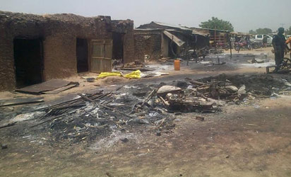 The Zamfara State Killing Field