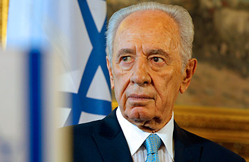 Shimon Peres: A Tribute to a Beautiful Soul and a Great Son of David