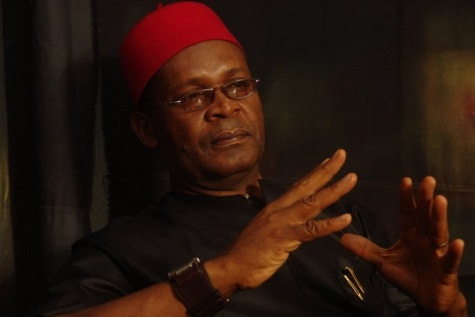 Oyegun: Intent On Wrecking The Party From Within