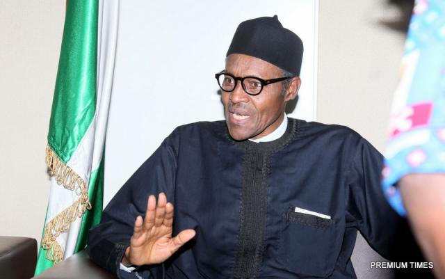 Buhari: Inconsistencies Split Nigeria but Nigerians Make Matters Worse!
