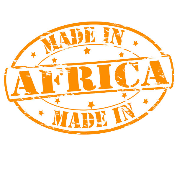 To Make Africa Great Again Buy Made In Africa