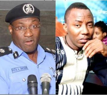 Case against Sowore thrown out