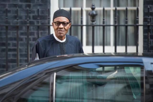 Buhari to Nigerians: I need longer period of rest but will inform you when I'm to return