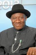 Jonathan denies endorsing Sheriff as PDP chairman