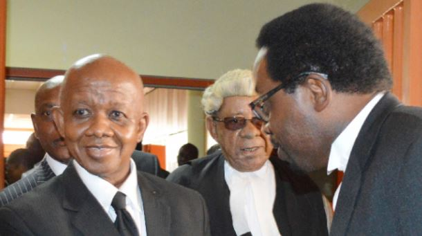 Witness tells court: Buhari's lawyer gave Justice Ademola N500,000 during certificate saga