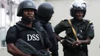 DSS recovers weapons, 45 car keys from Suswam's property; warns against inciting comments