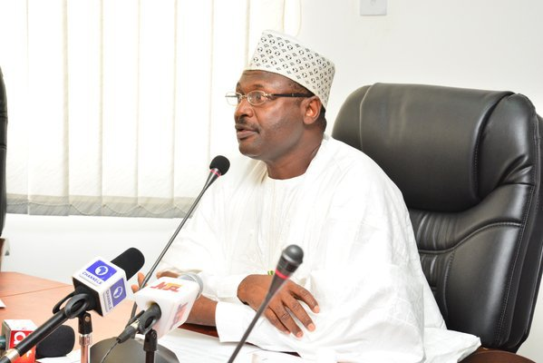 INEC to electronically collate, transmit 2019 election results