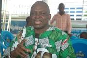 Fayose rejects defecting to APC because of Tinubu