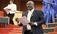 ABU VC confirms Melaye graduated from school in 2000 as Saraki denies link with SUV