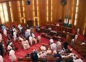 Senate suspends confirmation of RECs over Buhari's retention of Magu