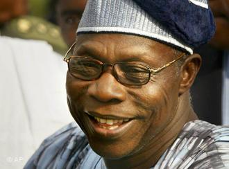 Obstacles to Fiscal Federalism (3) General Olusegun Obasanjo