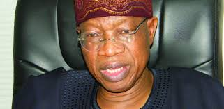 Buhari will henceforth work from home to get more rest - Lai Mohammed