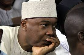 Again, CCT adjourns Saraki's trial as prosecution witness fails to show up