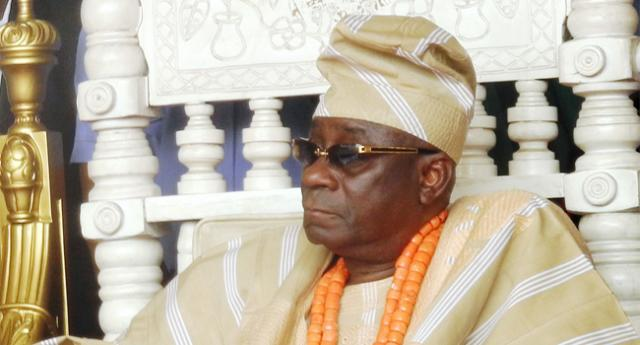 The Ijesha Oba of Lagos and his confused history of Lagos