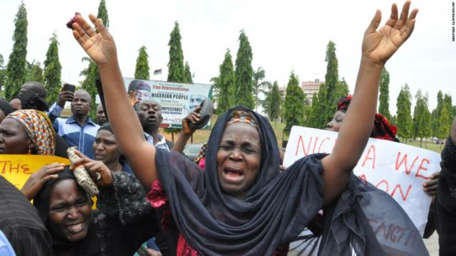 Chibok and Other Kidnappings as a Phenomenon in Nigeria