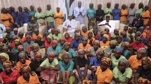 Labour Party says Chibok girls tale was masterminded by APC to destroy Jonathan's image