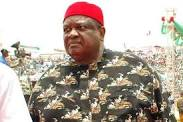 Iwuanyanwu says Igbo have invested more in Nigeria than Yoruba, Hausa