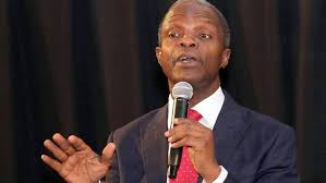 What Osinbajo said at event marking   50th anniversary of declaration of Biafra