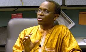 Jonathan's government gave N2bn from Ecological Fund to each state controlled by PDP - El-Rufai