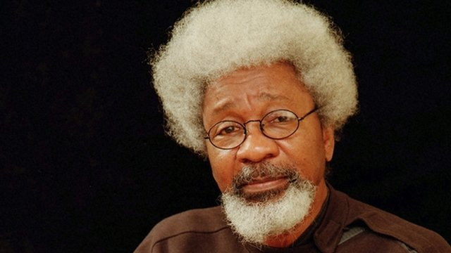 Soyinka to SaharaReporters: Be more careful now that people know where you are