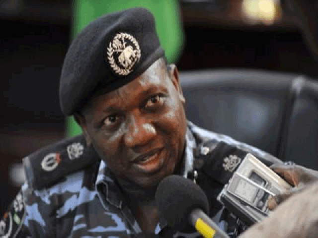 Biafra remembrance: IGP orders policemen to deal with Biafra agitators
