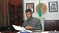 Osinbajo's Democracy Day speech marking two years of Buhari administration