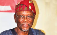Buhari's recovery is our priority, not 2019 ticket - Oyegun
