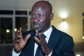 EFCC Chairman, Magu blames looters for Biafra agitation