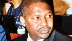 AGF says his commitment to anti-graft war made his authorised appeal against Saraki's acquittal