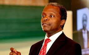 Be more forceful in condemning divisive acts - Osinbajo tells governors