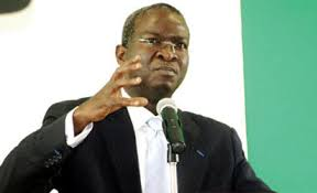 Fashola makes case for collaboration among three arms of govt