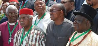 Southern leaders resolve to protect region's interest as Dangote says anti-Igbo ultimatum irrelevant