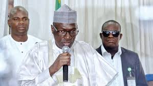 2019: PDP in coalition talks to sack Buhari