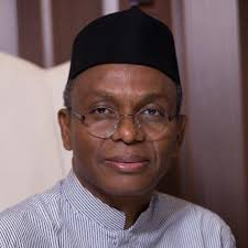 Middle-belt coalition backs restructuring, rejects El-Rufai as head of APC panel