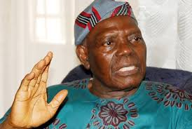 Nigeria's progress not guaranteed by 1999 Constitution - Bisi Akande