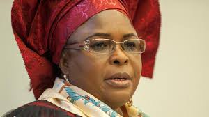 Reps swing into action over Patience Jonathan's petition, grill NDLEA official, summon EFCC