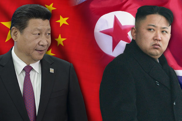 North Korea Can Be Tamed With Or Without China