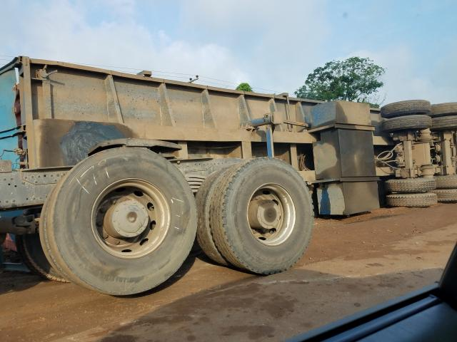 Chief Dangote, Your Trucks Are Objects of Pain And Misery