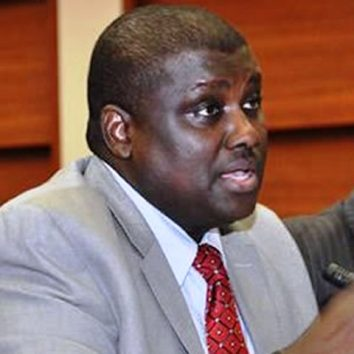 Buhari axes Maina, demands immediate probe into ex-Pension Task Force boss' recall