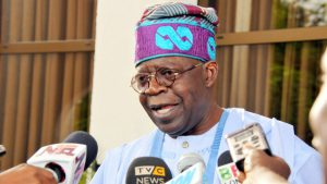 Tinubu awards Jonathan's govt gold medal in corruption, says Buhari working towards better Nigeria