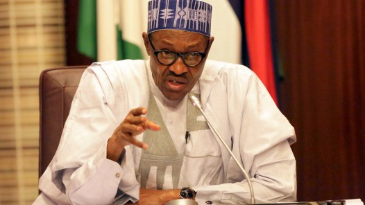 Buhari says arrest of judges not to intimidate judiciary, advocates reforms in the bench